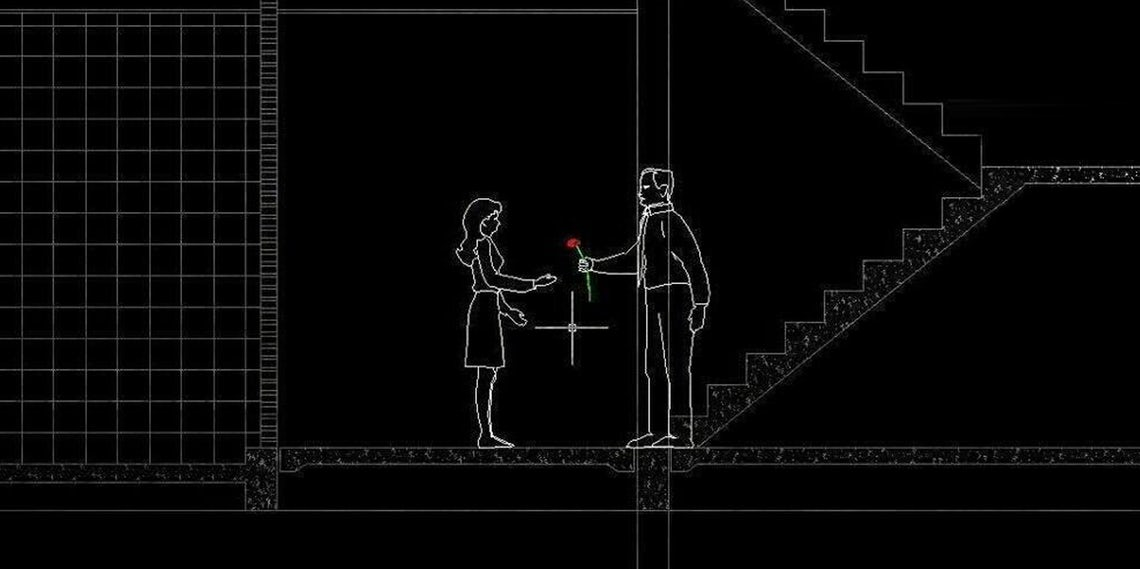Archdaily dating an architect