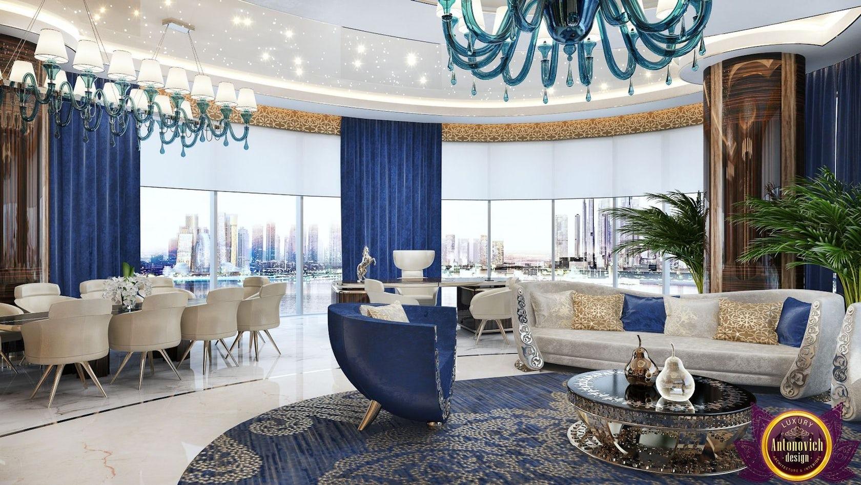 Kitchen Design Usa By Katrina Antonovich: Elite Office Interior Design Of Katrina Antonovich