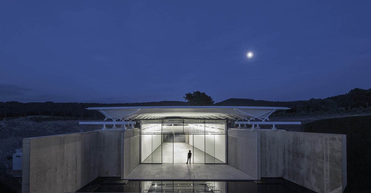 Renzo Piano Building Workshop Featured Project