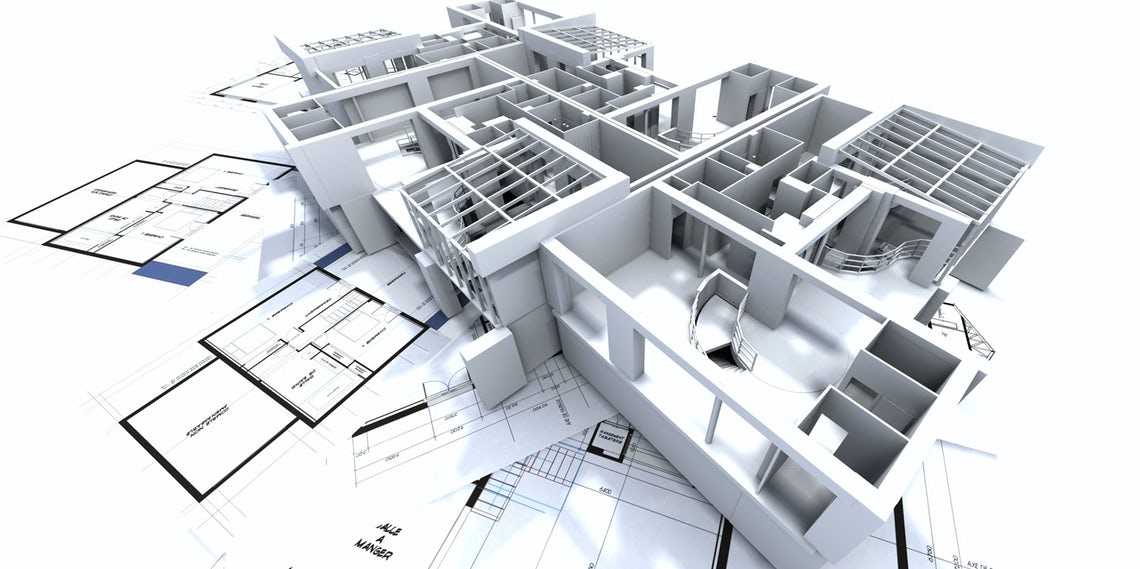 Young Architect Guide: 7 Big Benefits of BIM - Architizer Journal