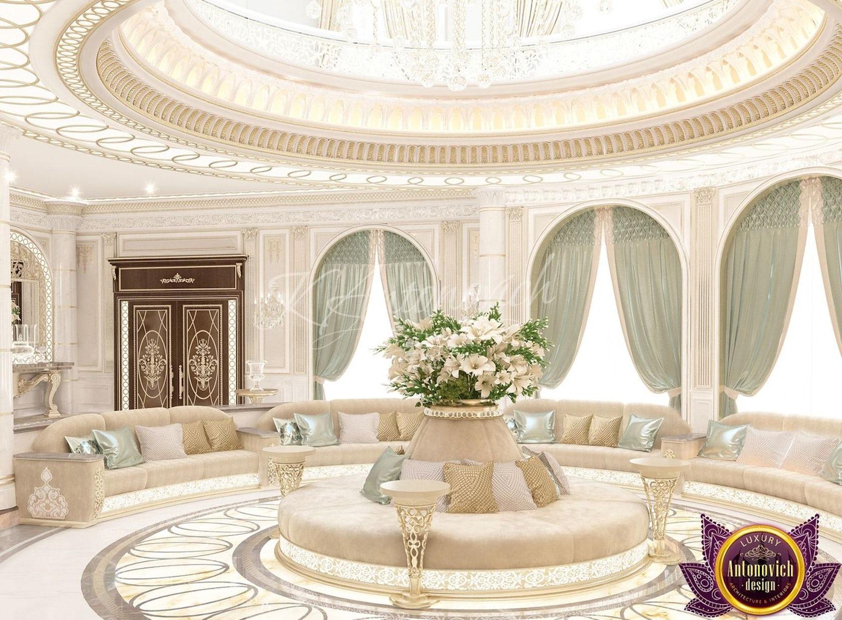 Kitchen Design Usa By Katrina Antonovich: Masterpiece Interior Design Of Katrina Antonovich