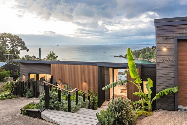 Homes At The Edge Of The World 10 Stunning Coastal Houses