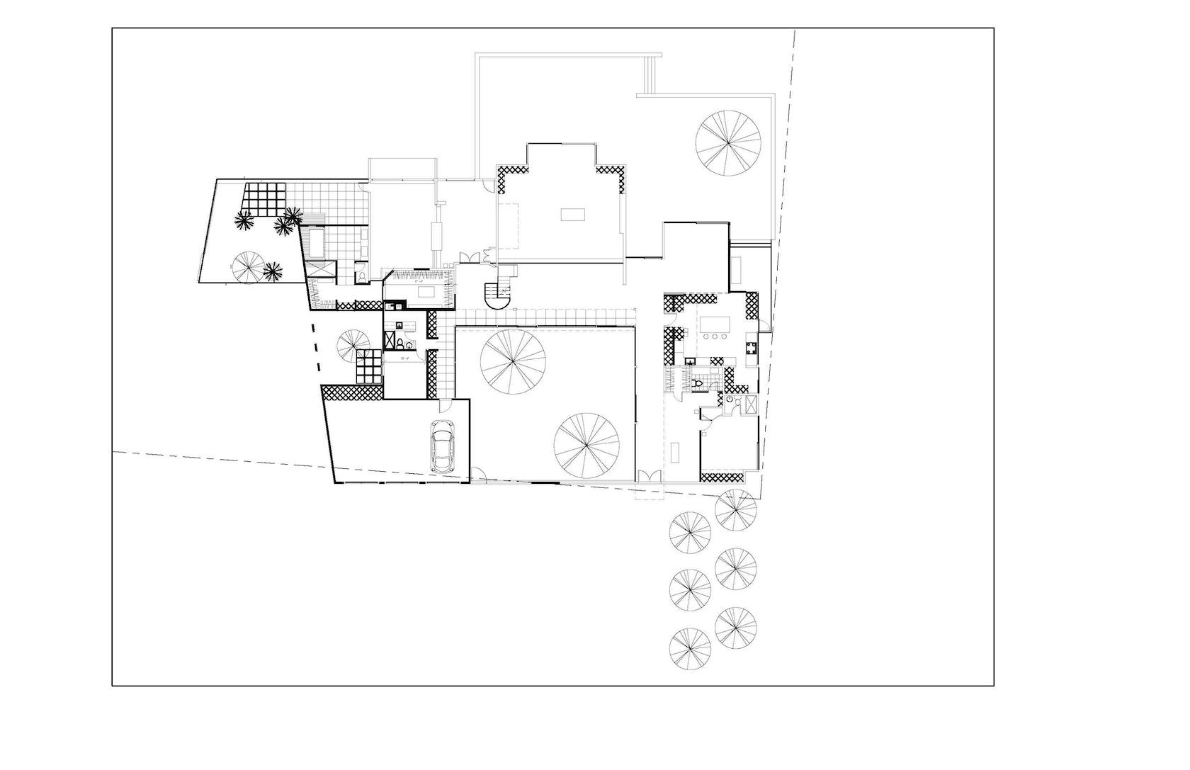The John Wick House Architizer