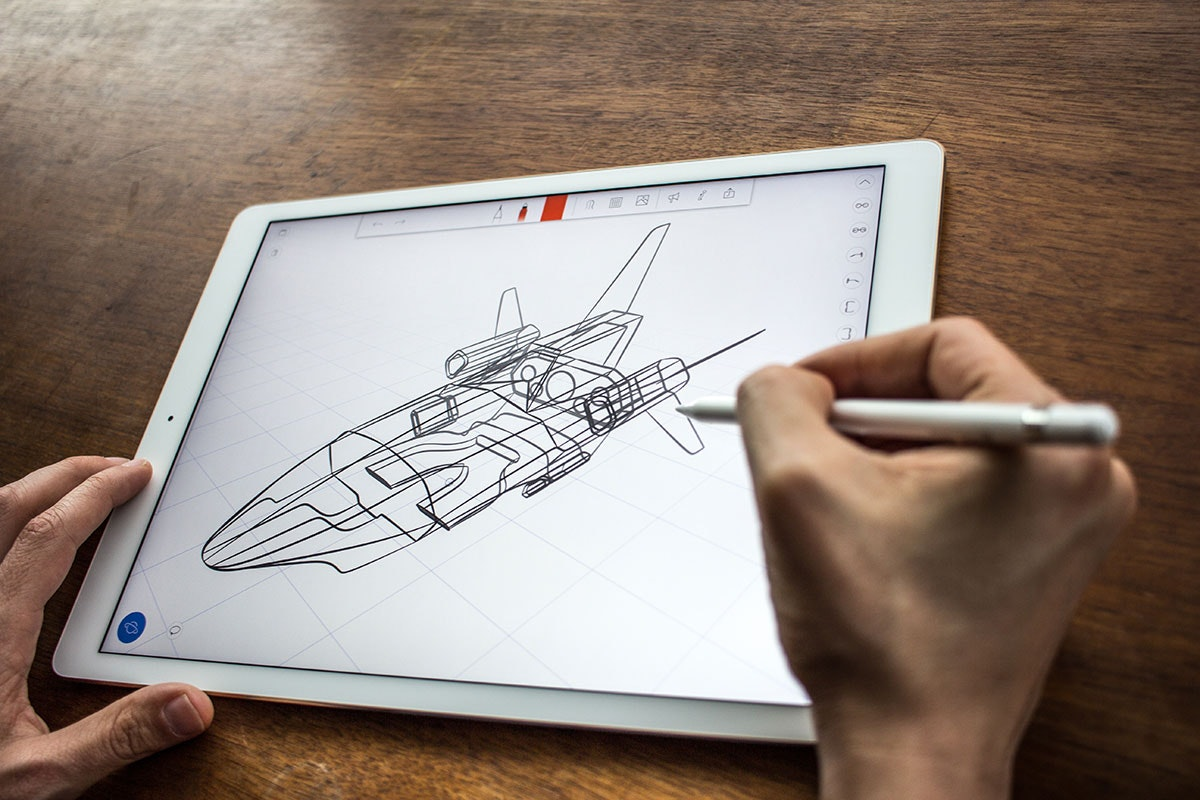 Young Architect Guide 7 Top Drawing Tablets For Architects
