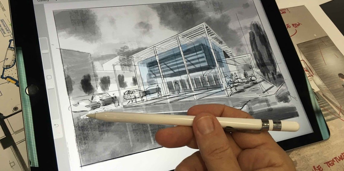 Young Architect Guide: 7 Top Drawing Tablets for Architects