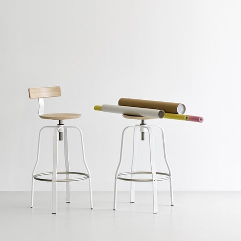 Remarkable Lapalma On Architizer 4 Photos 53 Products Squirreltailoven Fun Painted Chair Ideas Images Squirreltailovenorg