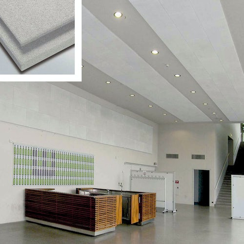 Acoustical Surfaces, Inc on Architizer - 23 Products