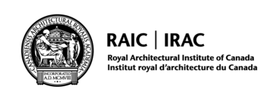 The Royal Architectural Institute of Canada (RAIC)