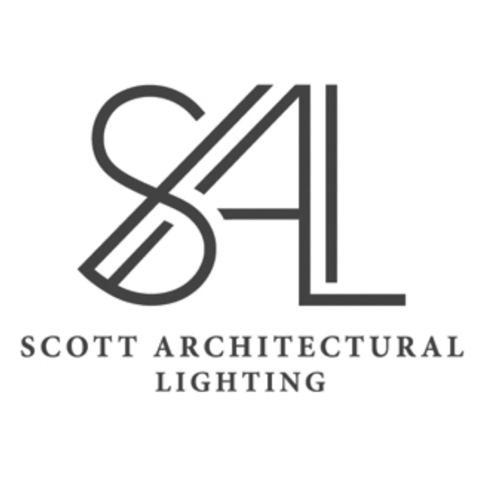 scott architectural lighting on architizer