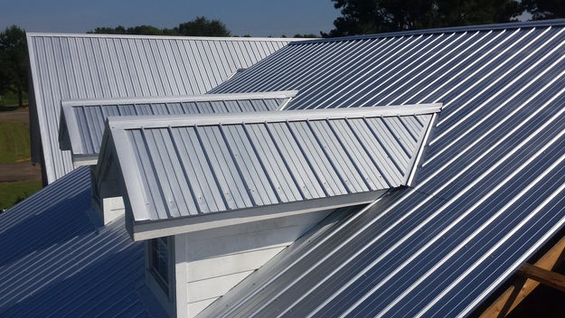 Cool It The 5 Best Roofing Materials For Hot Climates Architizer Journal