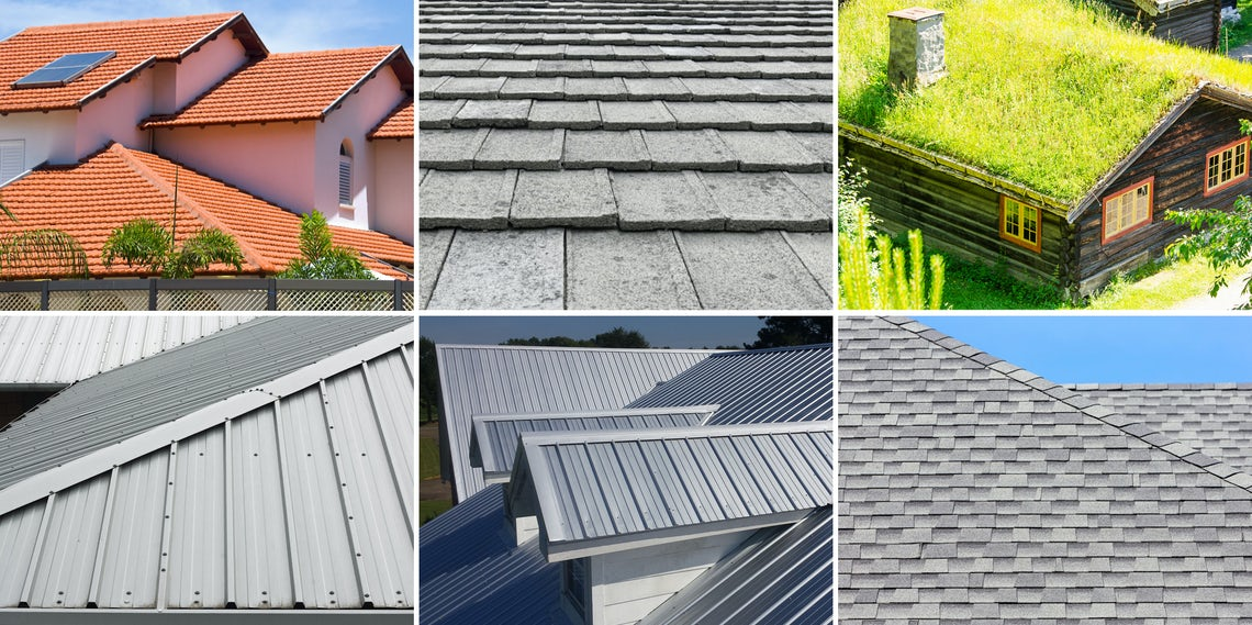 Cool It: The 5 Best Roofing Materials for Hot Climates