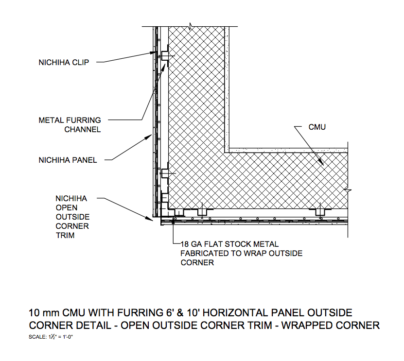 How to Detail a Perfectly Seamless Fiber Cement–Clad
