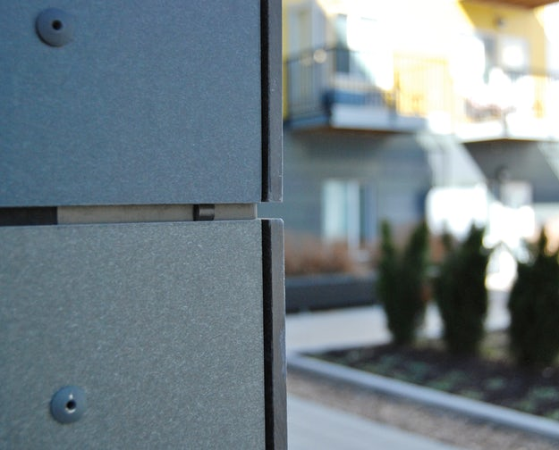 How To Detail A Perfectly Seamless Fiber Cement Clad