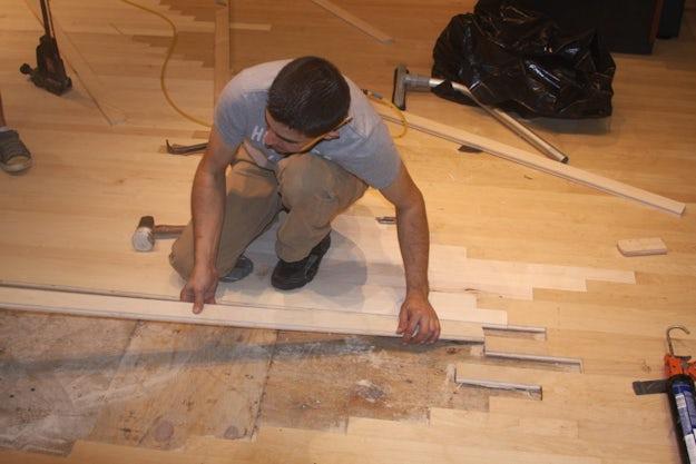 which is better engineered vs solid hardwood flooring architizer journal. Black Bedroom Furniture Sets. Home Design Ideas