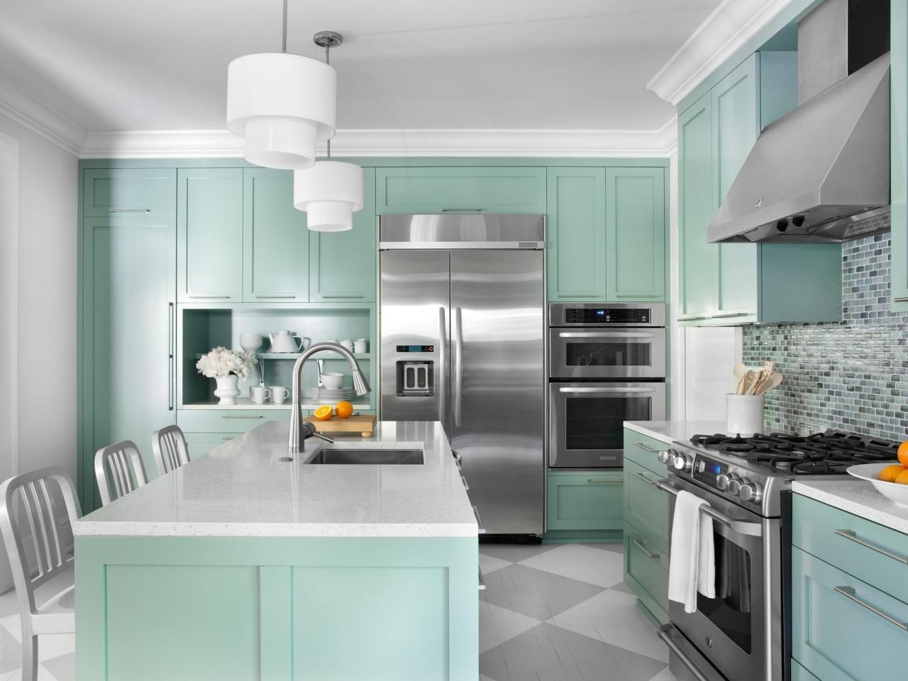 How to Choose the Right Kitchen Cabinet Materials for Your Project - Architizer Journal