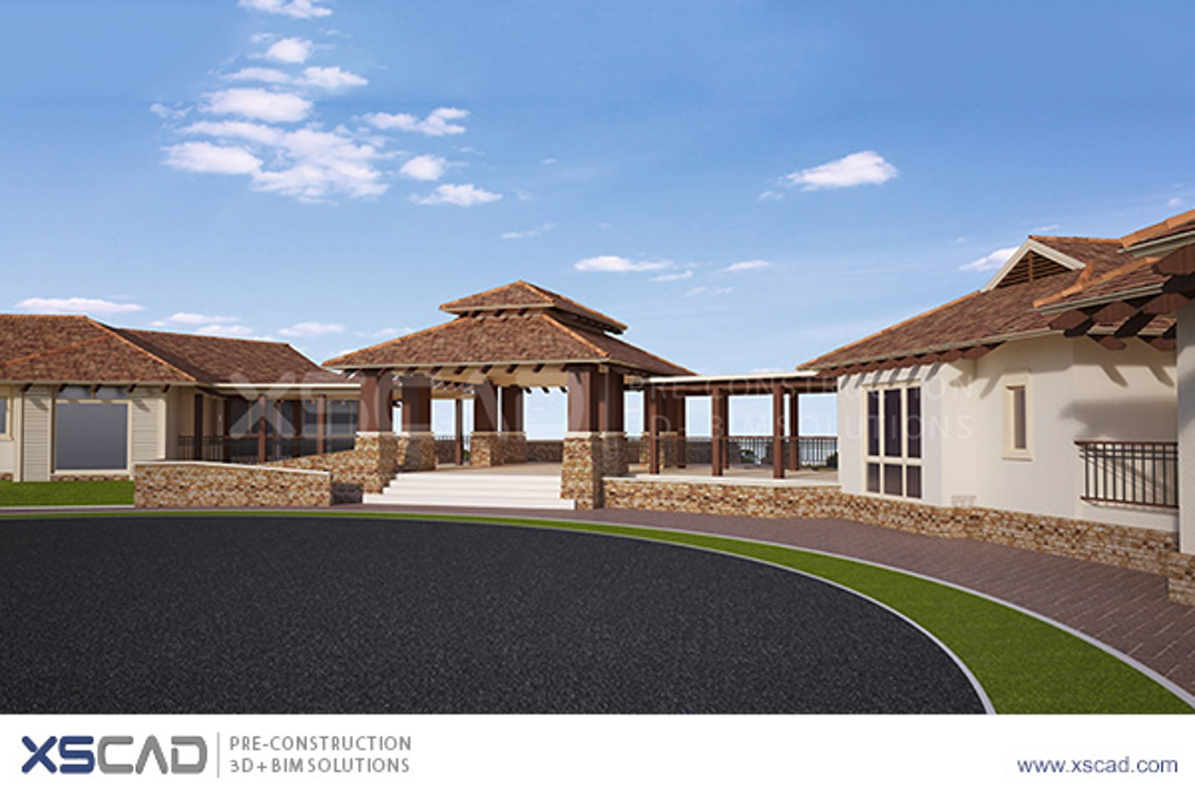 Bahia Beach Resort on Architizer