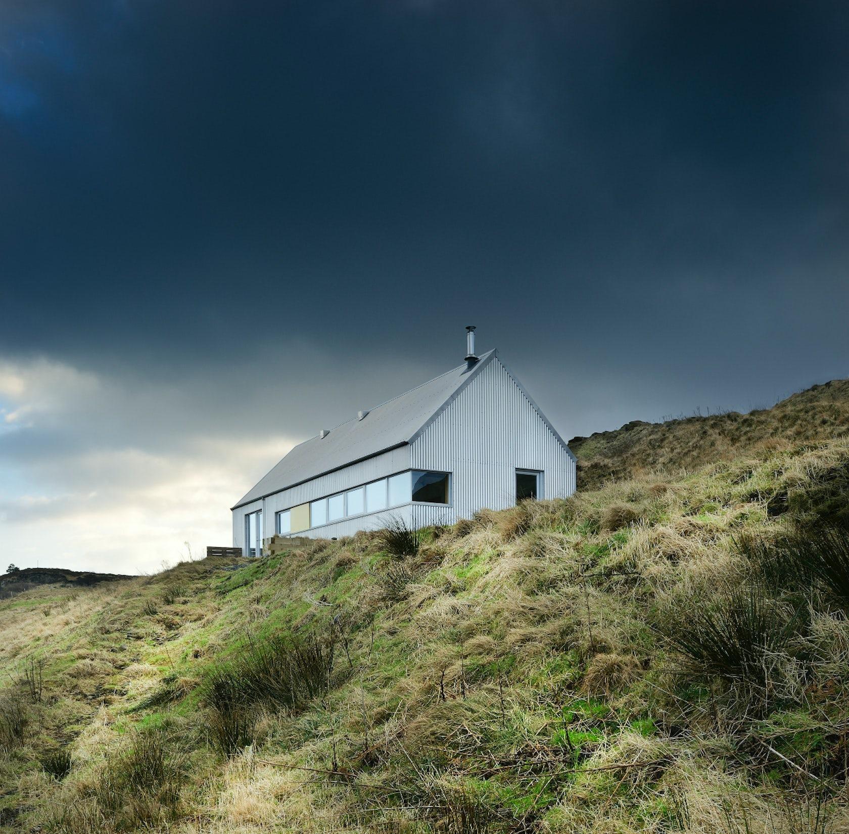 Tinhouse Rural Design: Architizer