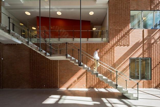 Architectural Details The Brilliant Brick Fa 231 Ades Of C F