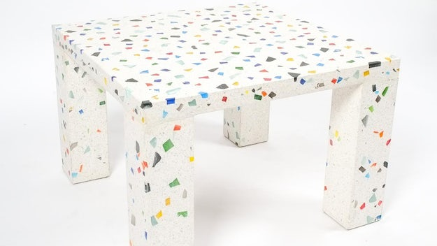 How to Specify: Terrazzo Flooring - Architizer Journal