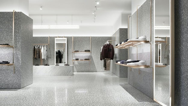 An Architect S Guide To Terrazzo Flooring Architizer Journal