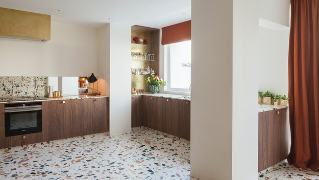 How To Specify Terrazzo Flooring Architizer Journal