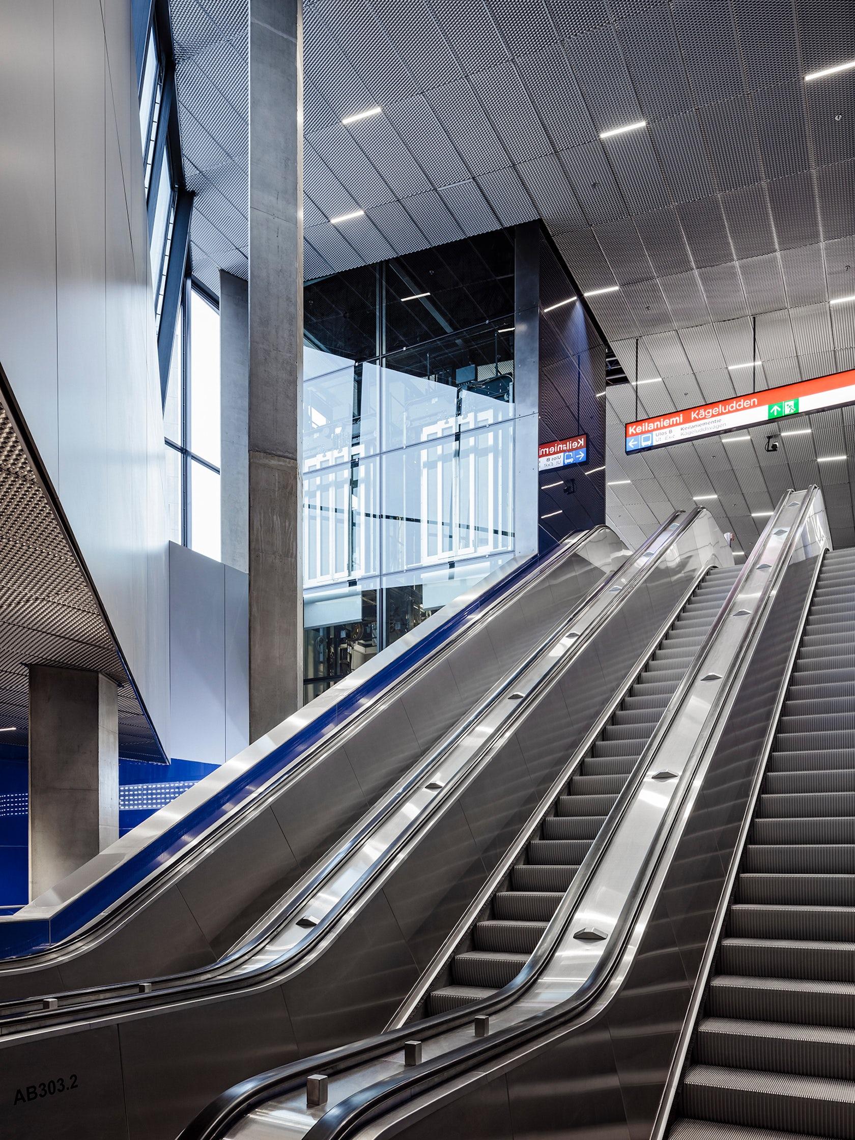 Metro Kuopio