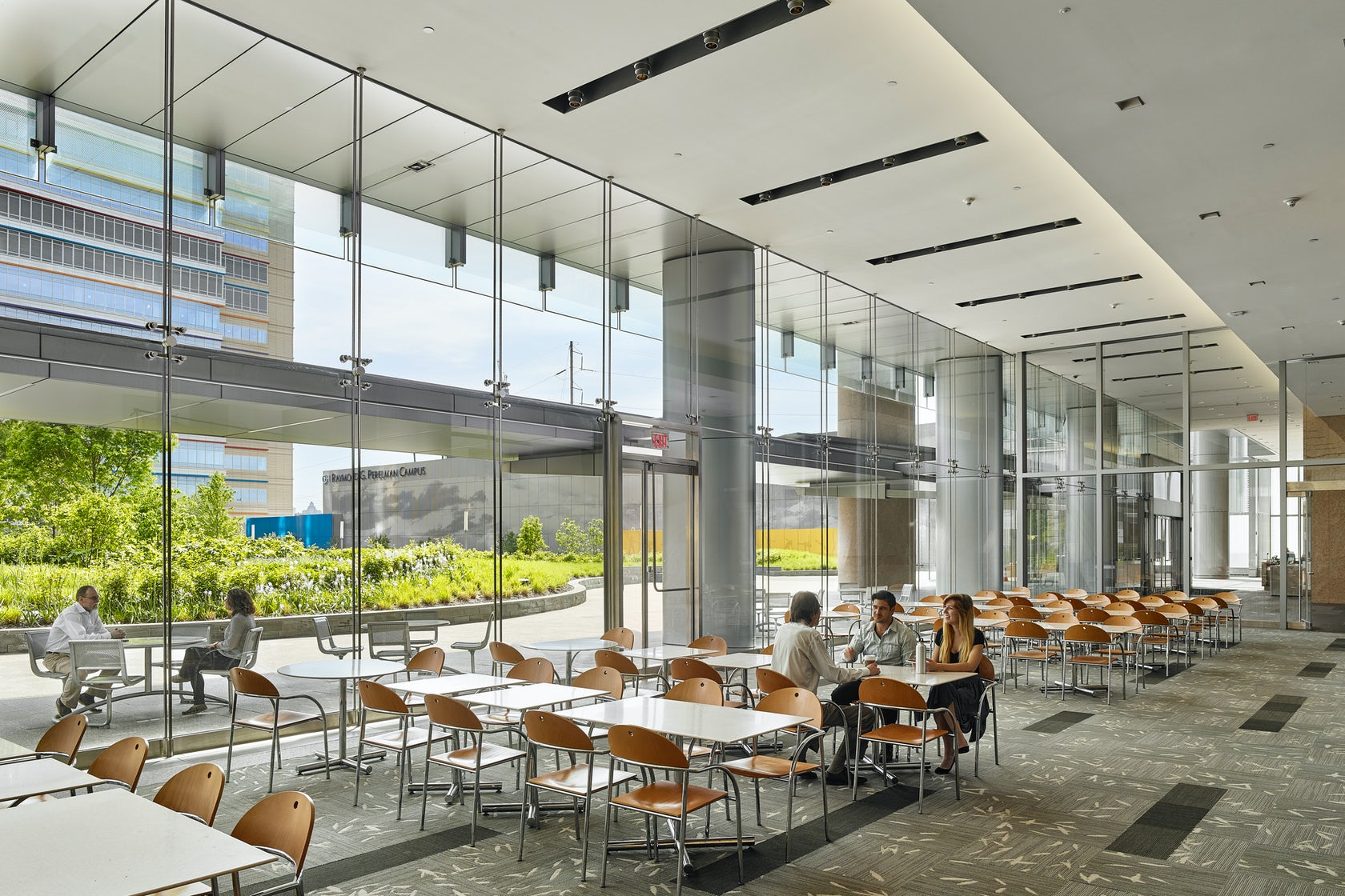 CHOP, Colket Translational Research Building on Architizer