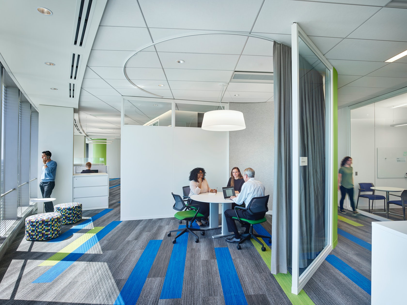 CHOP, Roberts Center for Pediatric Research on Architizer