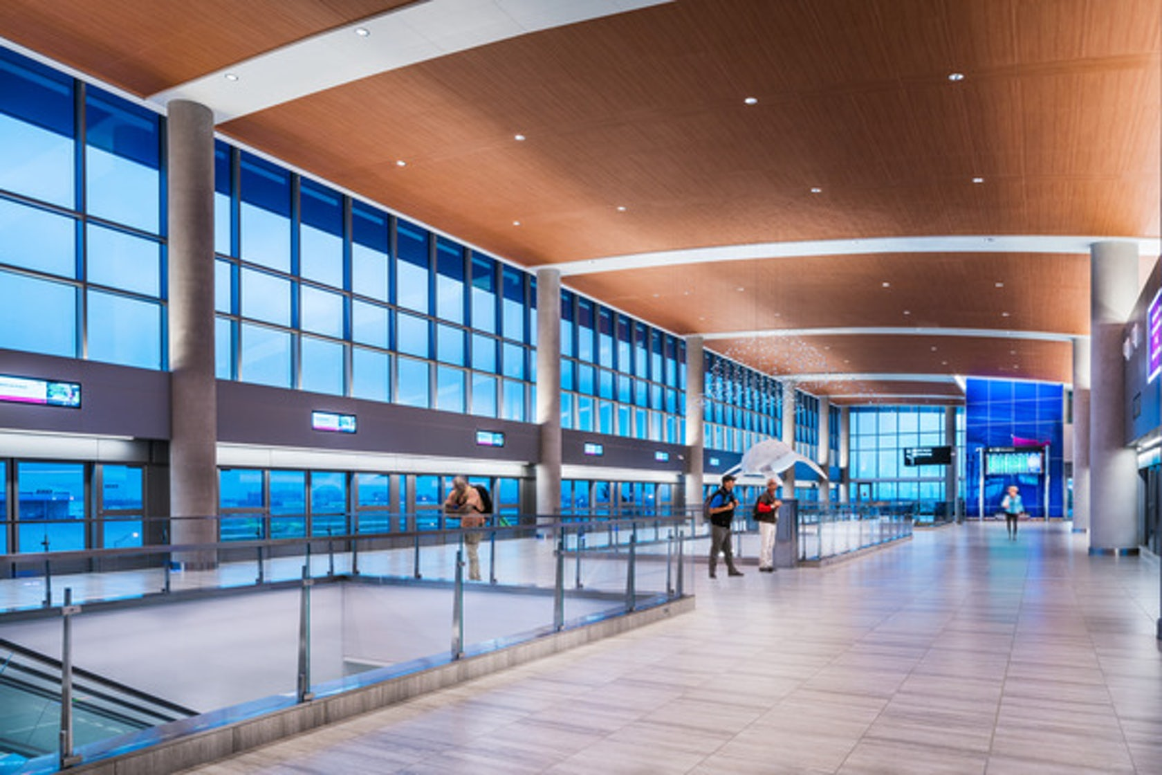 Tampa International Airport Consolidated Rental Car