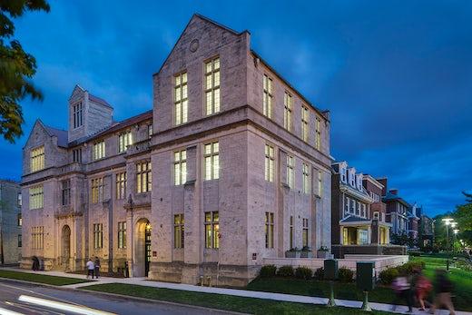 University of Chicago Neubauer Collegium for Culture & Society
