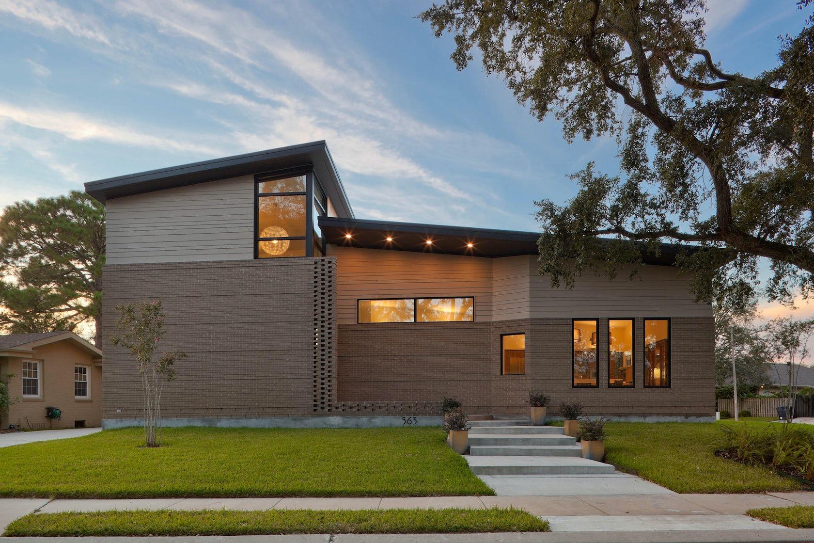 House 563 Architizer