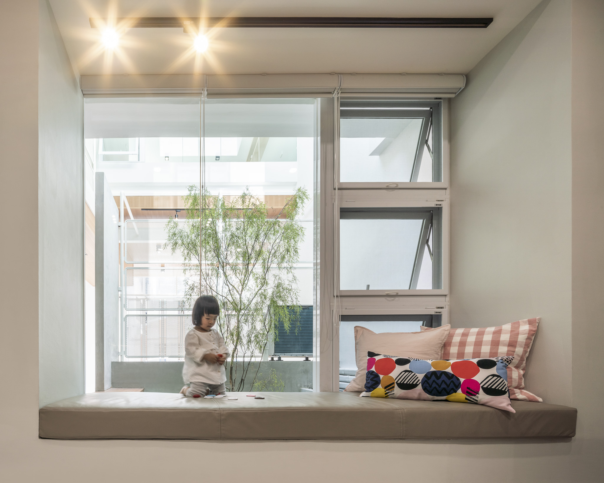 Idea 2710463: IN-SIGHT House by TOUCH Architect in Bangkok