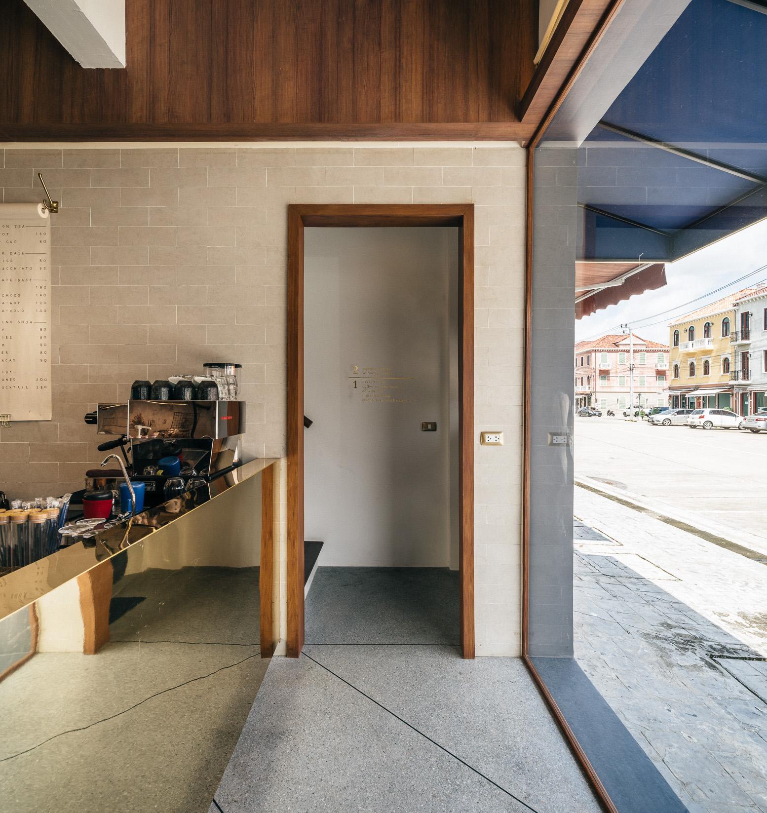 Idea 2721321: Moonne Kitchen Studio by FLAT12x in Bangkok