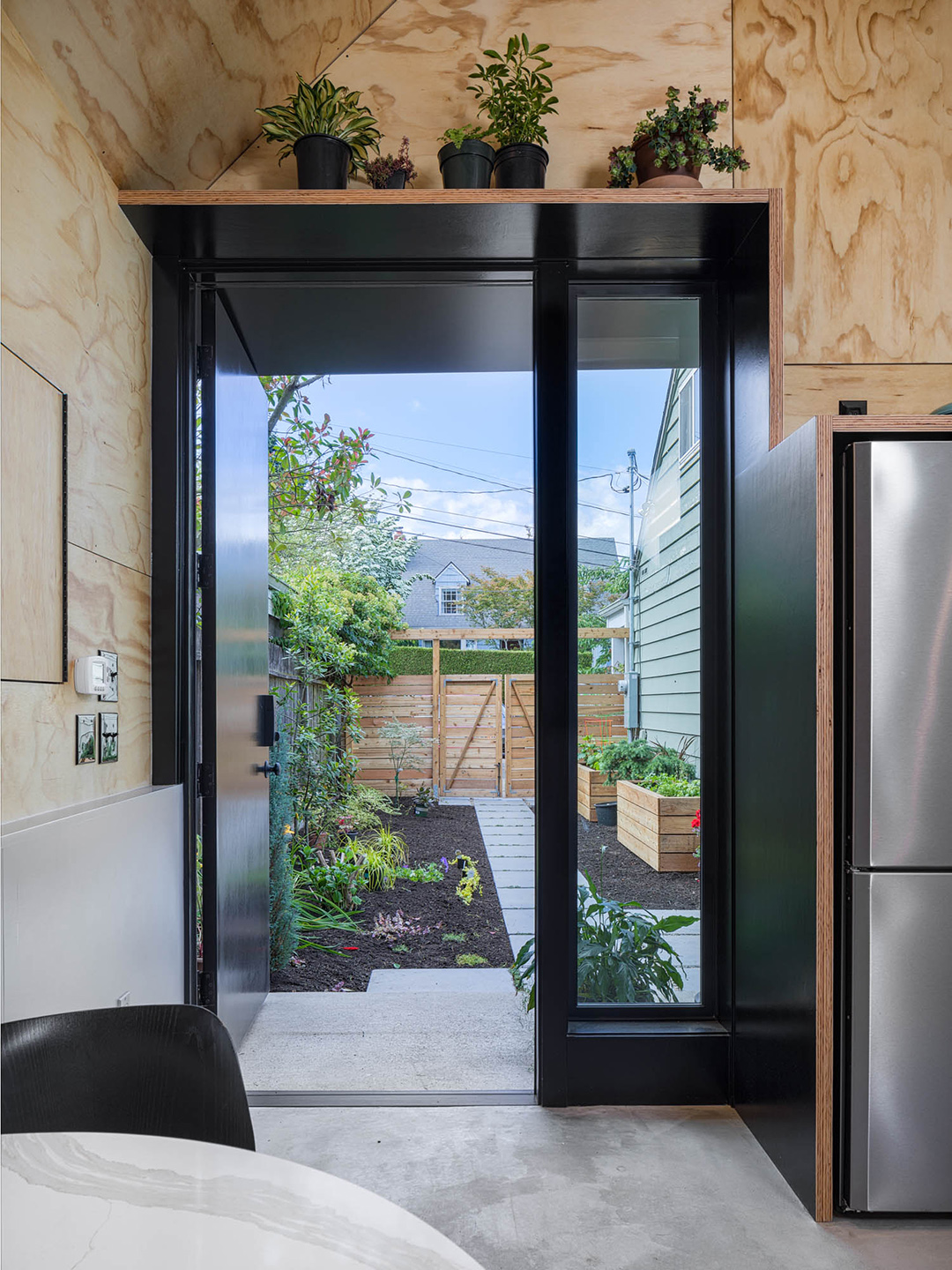Idea 2750204: Granny Pad by Best Practice Architecture in