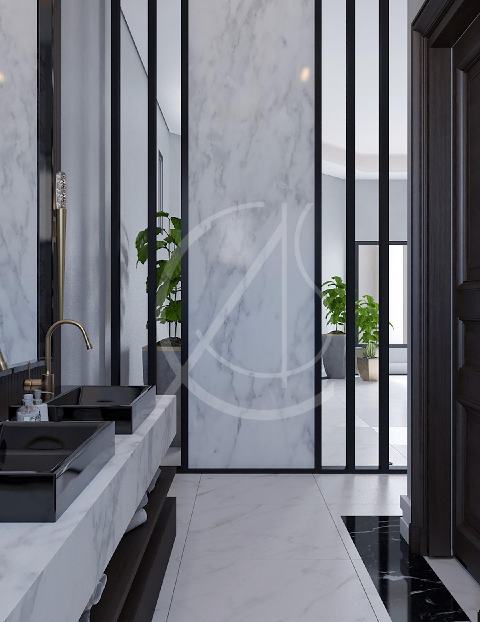 Modern Luxury House Interior Design By Comelite Architecture Structure And Interior Design Architizer