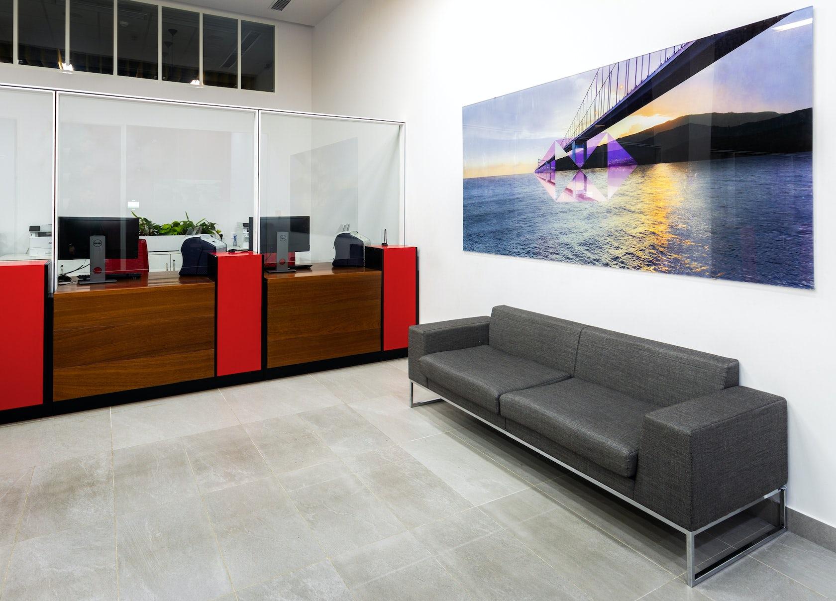 Design Furniture Bab Ezzouar hsbc algiers, algeria on architizer
