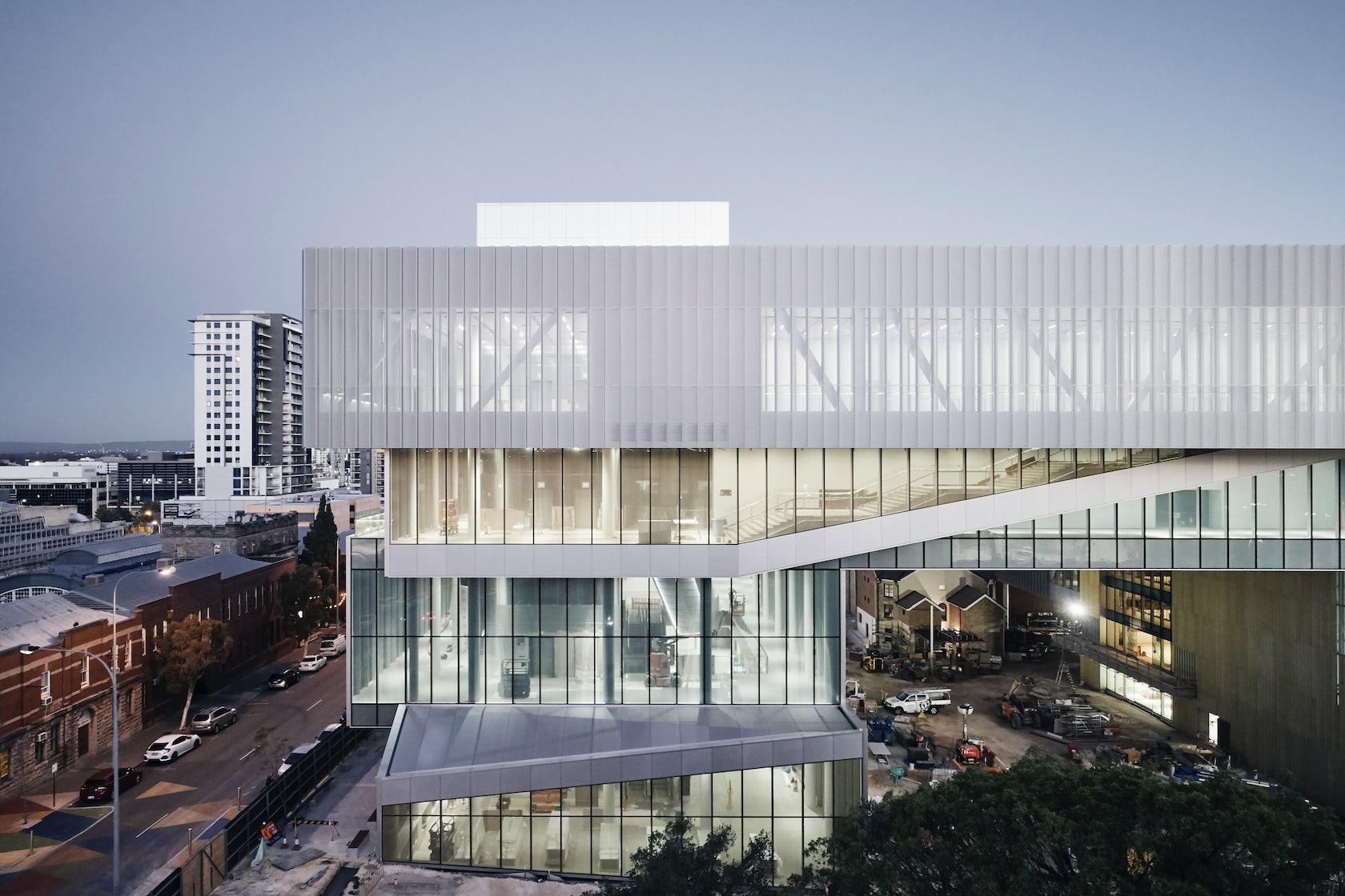 rem koolhaas design building hermitage museum