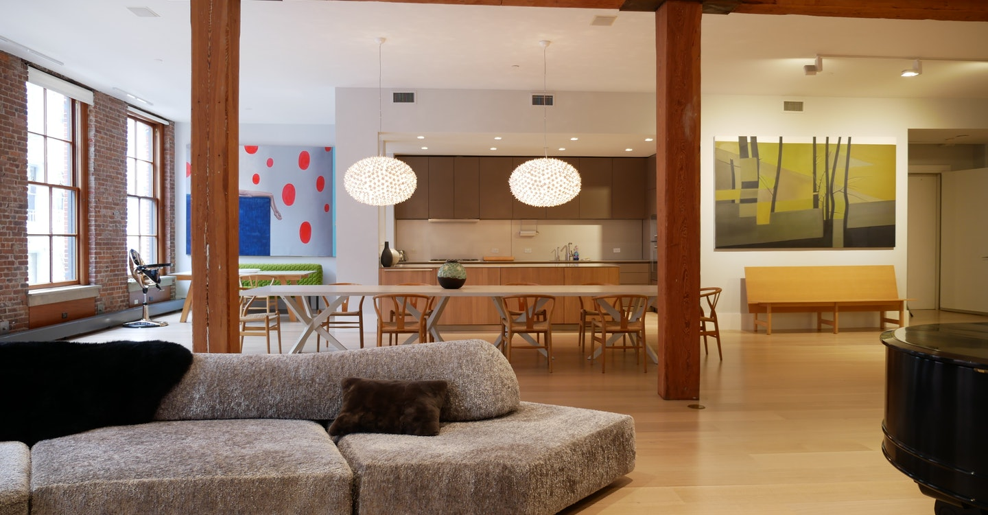 Fontan Architecture Featured Project