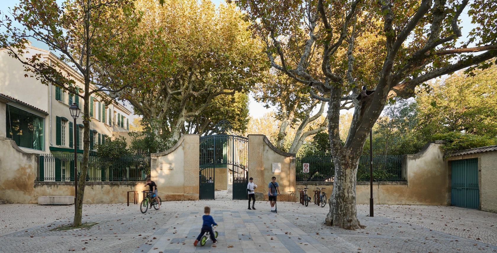 © Dominique Coulon & Associés