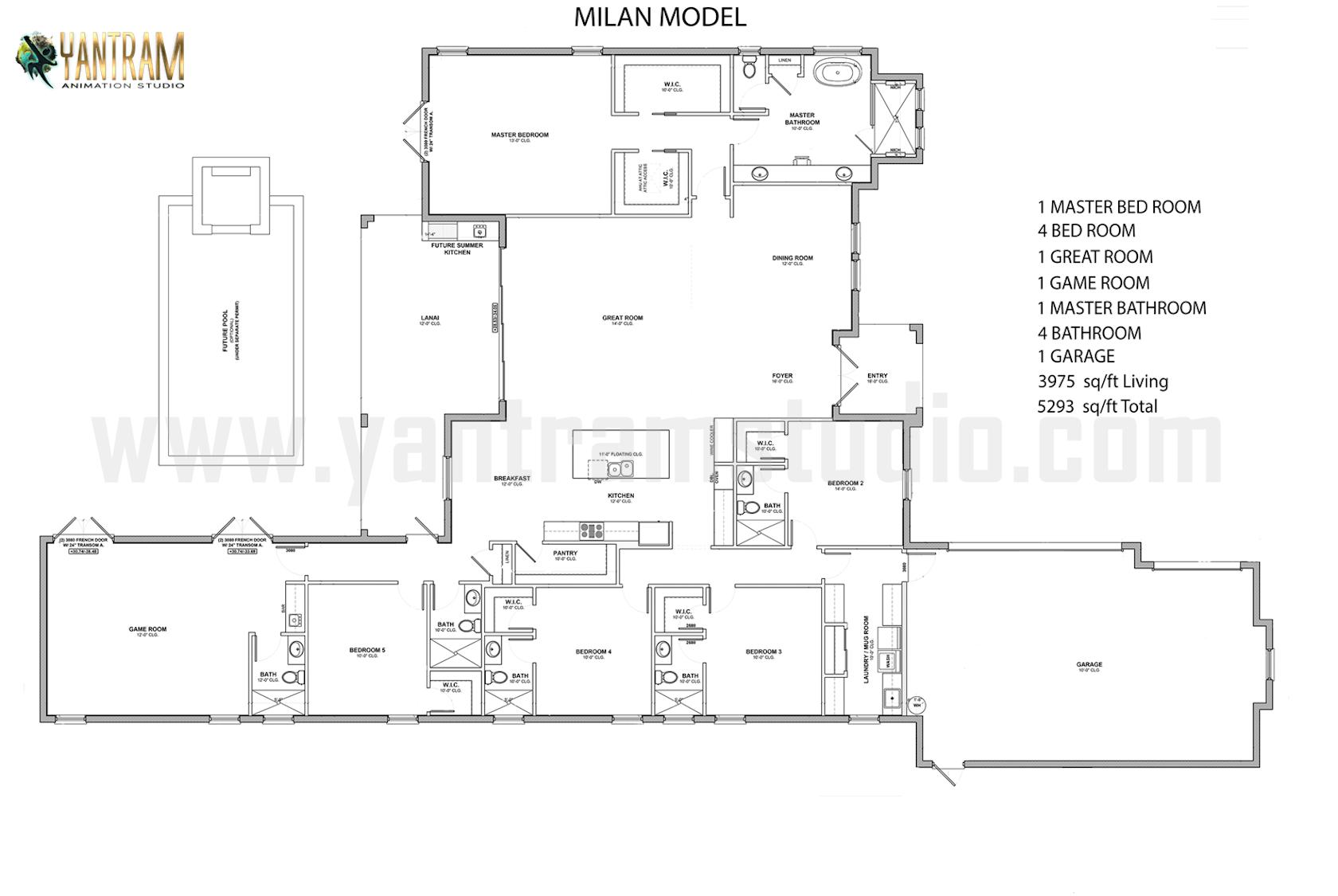 Floor Plan Designer On Architizer