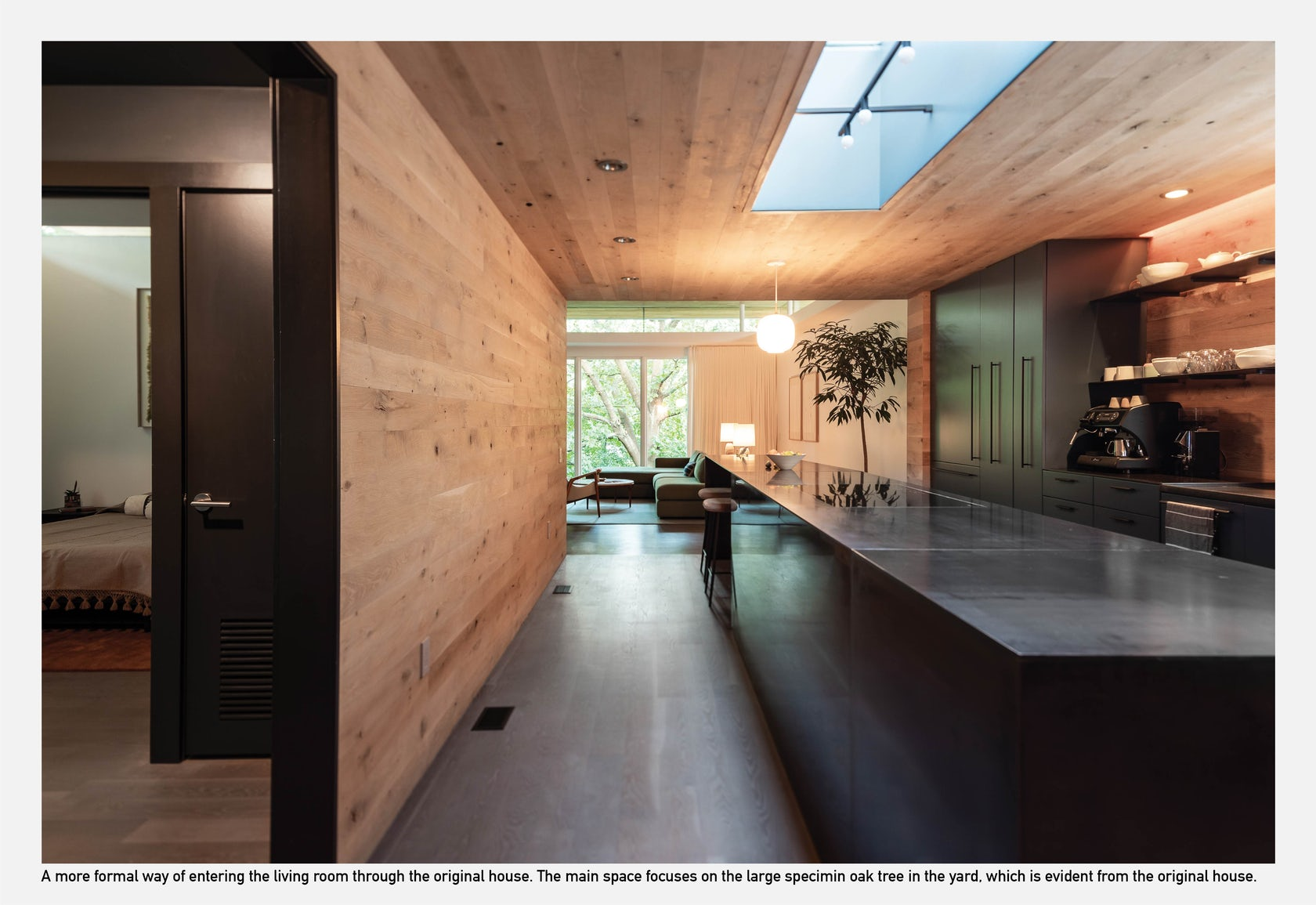 © Webber + Studio, Architects