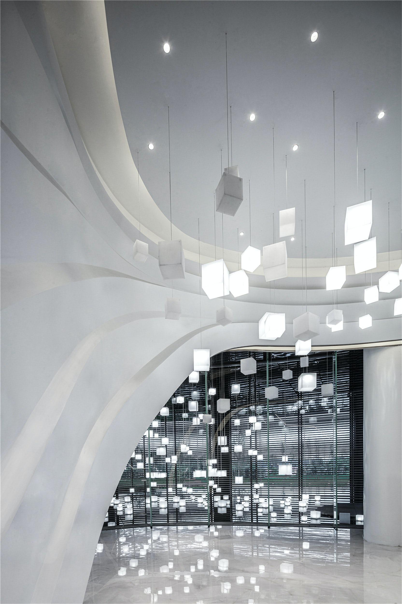 © Kris Lin International Design