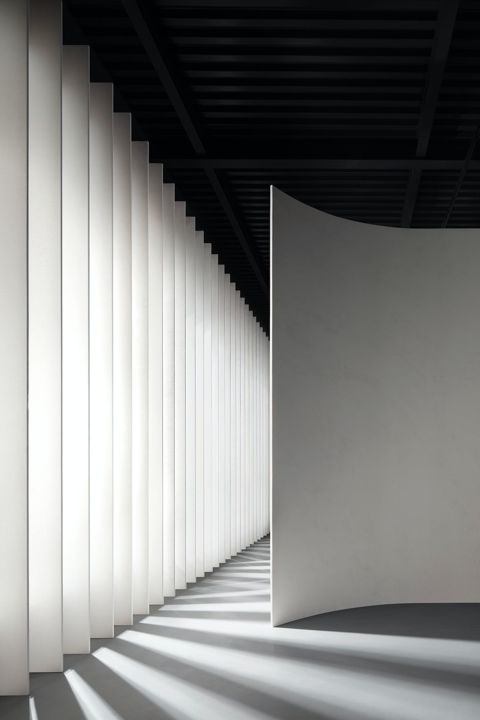 © PITSOU KEDEM ARCHITECTS
