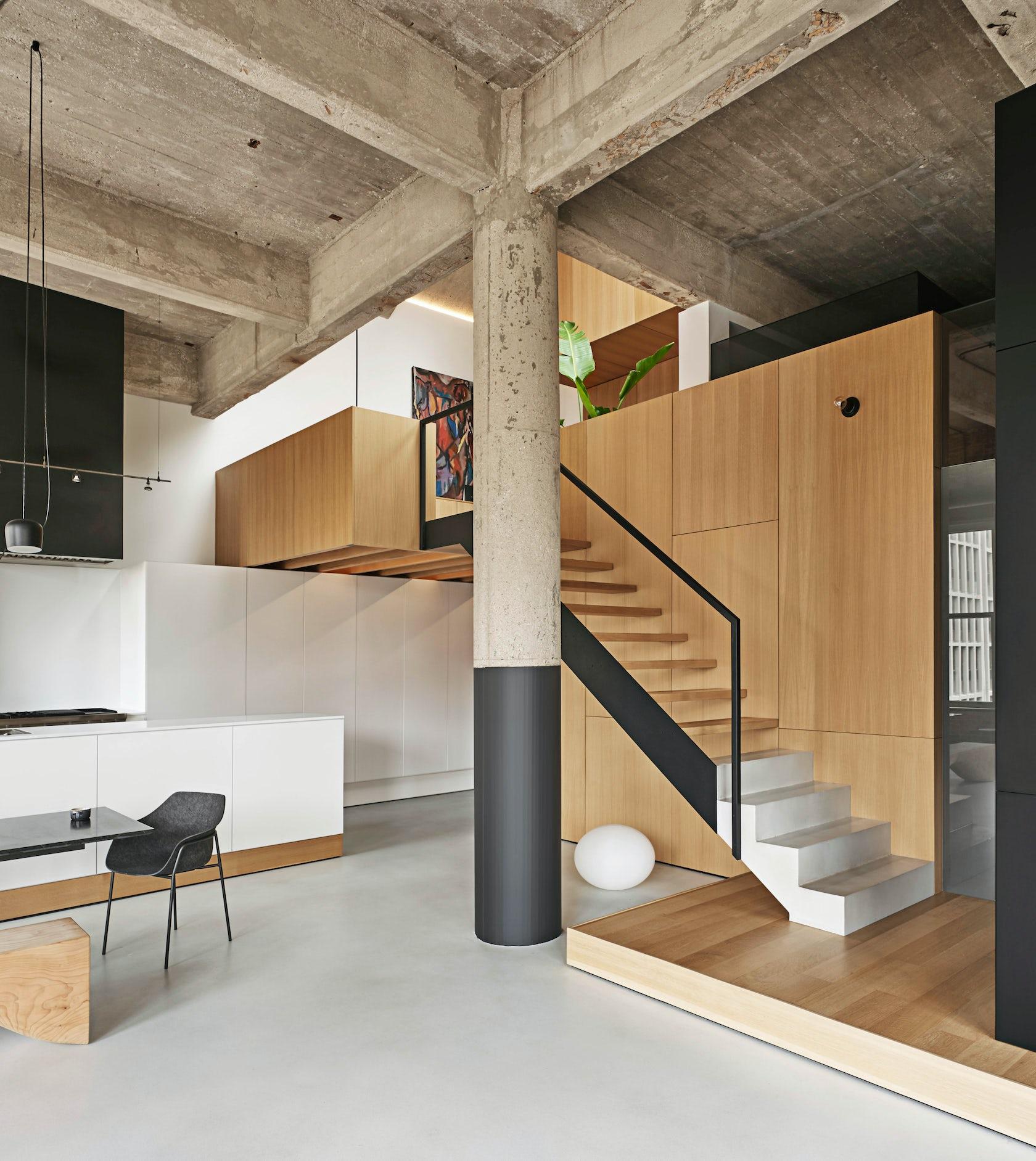 © Vladimir Radutny Architects