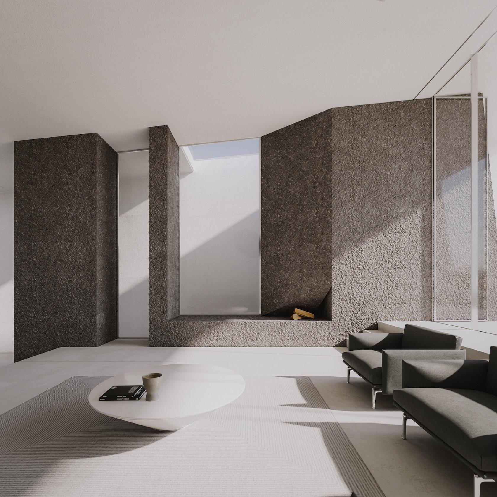 © Mado Samiou Architecture