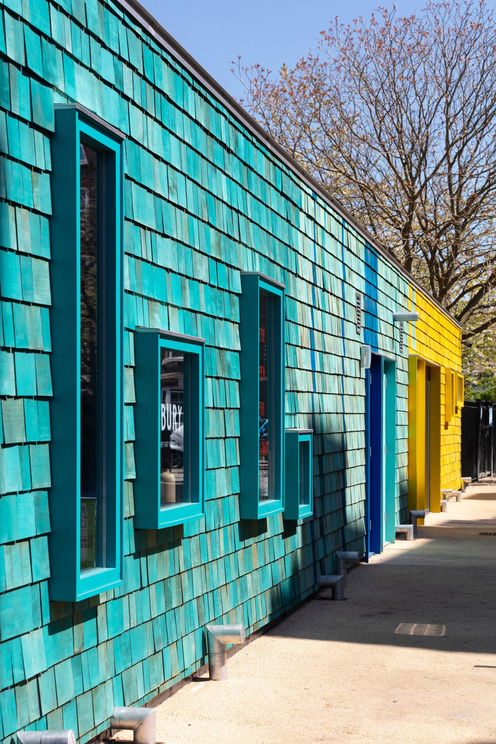 © Jan Kattein Architects