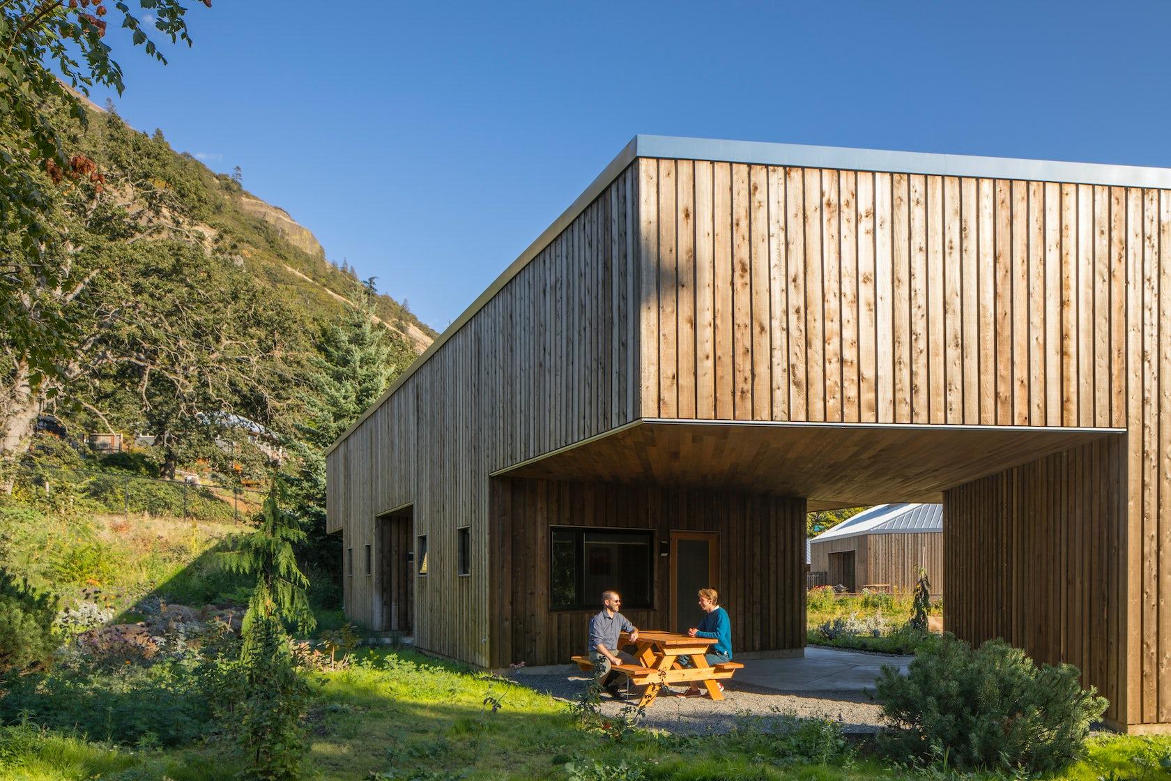 © Waechter Architecture