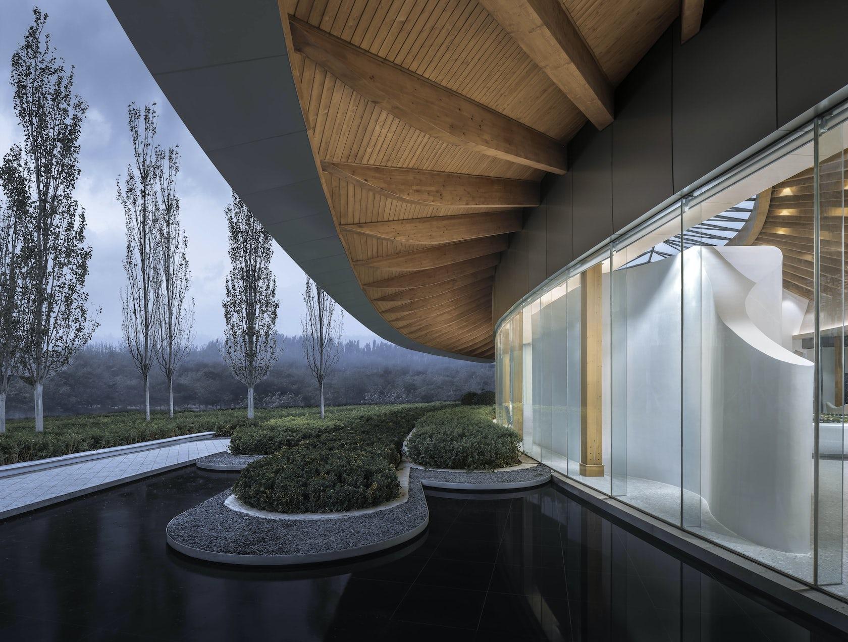 © Ruff Architects