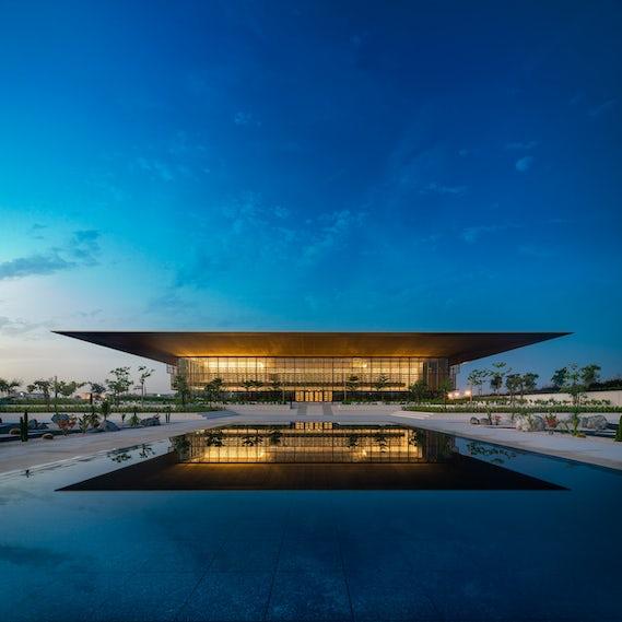 House of Wisdom // Shoayb Khattab - Architizer Journal