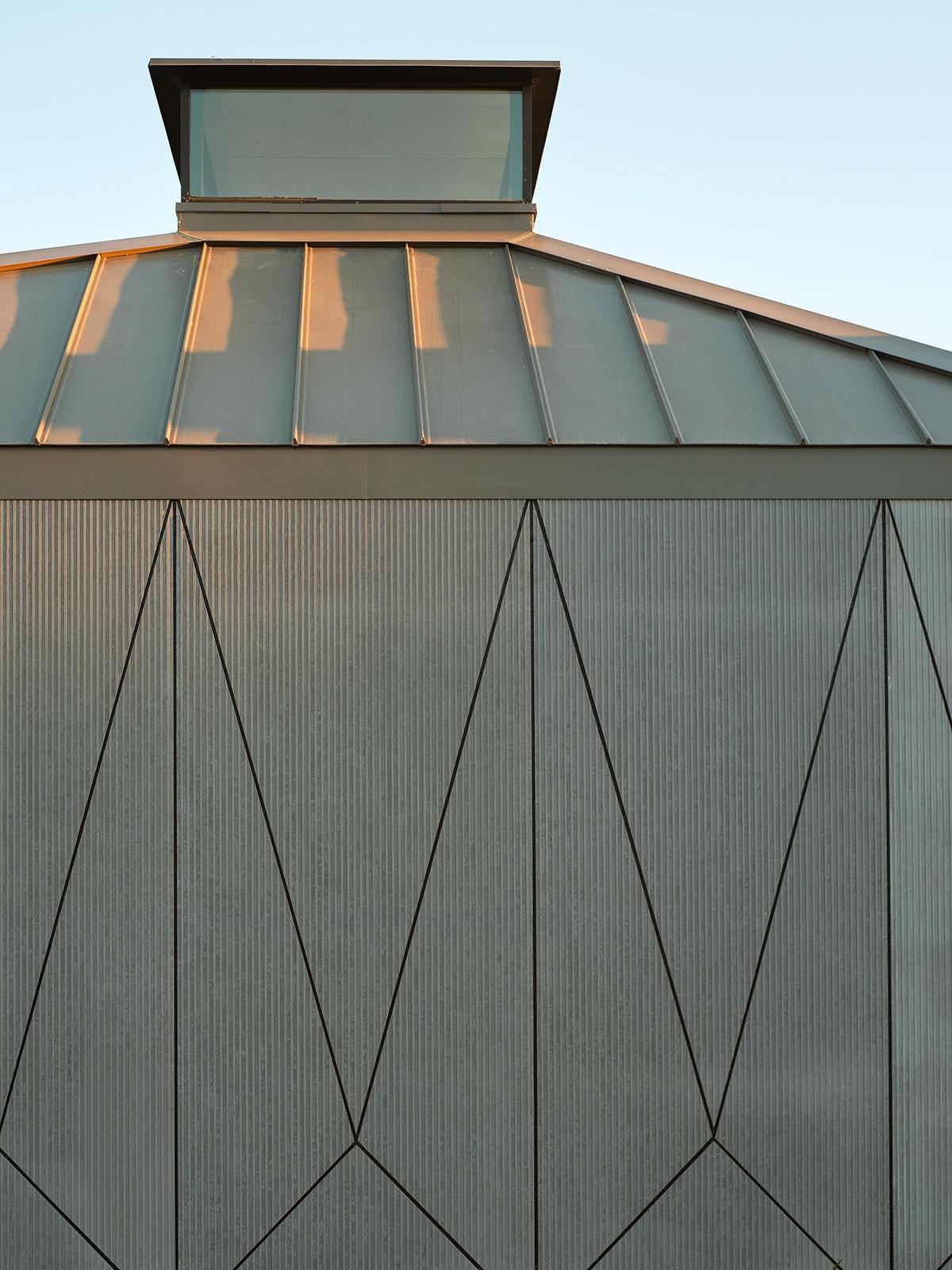 © Michael Hsu Office of Architecture